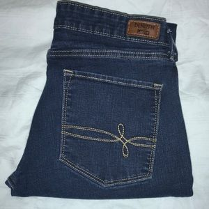 💴 Denizen Levi's Boot Cut Jeans 14